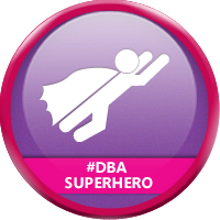 dba superhero